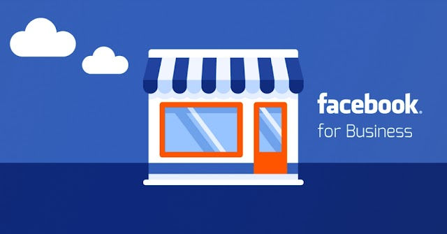 Facebook for business not only time-pass.