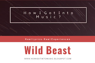 HOWIGOTINTOMUSIC New Amazing Song Wild Beast By George Hentu