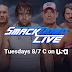 Luta por titulo é anunciada para o próximo SmackDown