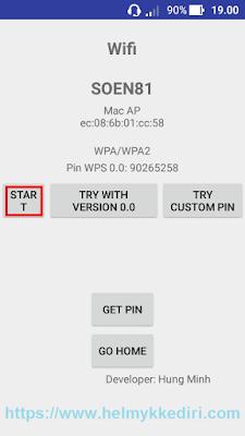 hack wifi dengan android1