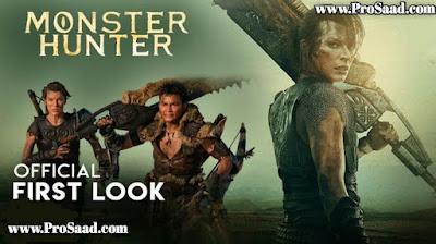Monster Hunter 2021 Download full Movie | Monster Hunter 2021 full Review