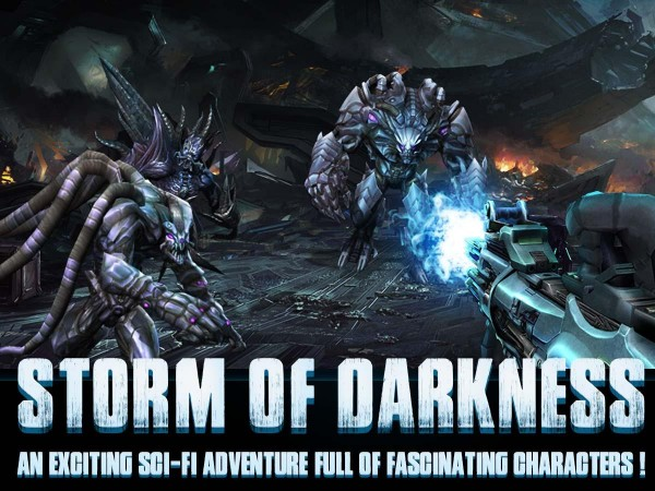 Download Storm of Darkness MOD Apk v1.1.8