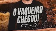 Junior Vianna - O Vaqueiro Chegou! - Outubro 2020