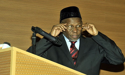 Don't Fall For Temptation, CJN Tells Election Tribunal Judges
