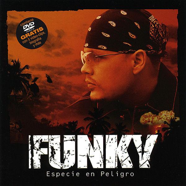 Funky – Especie en Peligro 2004