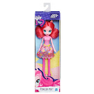 My Little Pony Equestria Girls Budget Series Basic V2 Pinkie Pie Doll