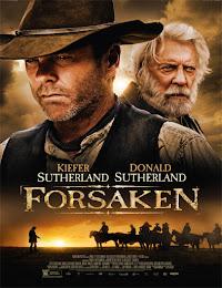 Forsaken (2015) [Vose]
