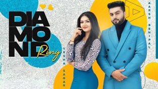 Diamond Ring Lyrics - Aarsh Benipal
