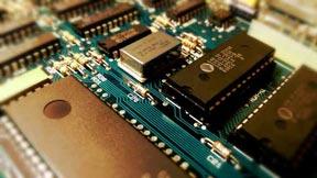 pengertian IC / integrated circuit dan sejarah singkatnya