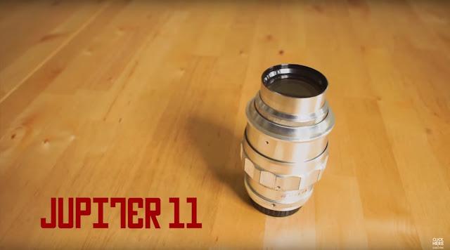 The Jupiter 11