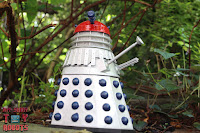 Custom Denys Fisher Dalek 21