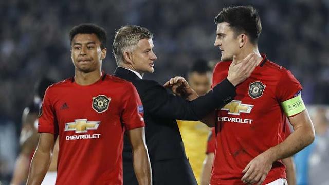 MU mơ ngai vàng Ngoại hạng Anh: Mua SAO Barca, Maguire có điểm tựa? 1