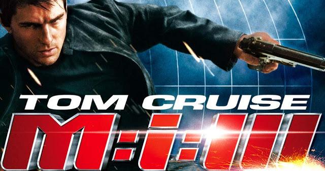 Nhiệm Vụ Bất Khả Thi 3 - Mission Impossible 3 (2006) 1