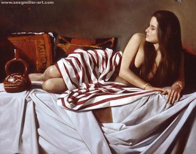 Nativa Americana Mujer Desnuda Clip Art Descargar