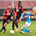 [VIDEO] CUPLIKAN GOL Genoa 1-2 Napoli: Il Partenopei Permalukan Il Grifone