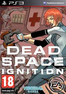 Dead Space Ignition PS3 Torrent