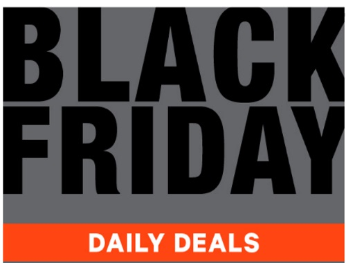Joe Fresh Black Friday Daily Deals