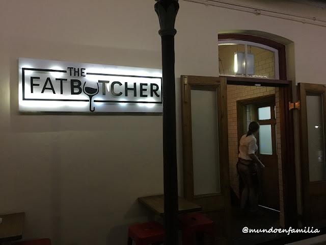 The Fat Butcher (Stellenbosch)