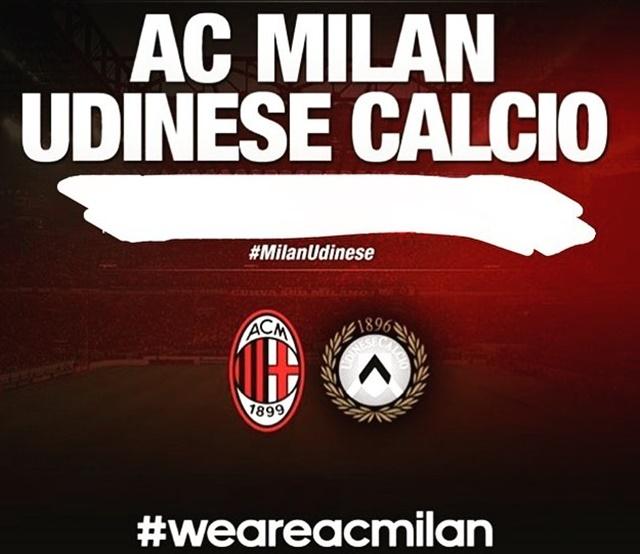 5 Pemain Baru AC Milan Terancam Tidak Tampil di Liga Italia Melawan Udinese-IGacmilan_design