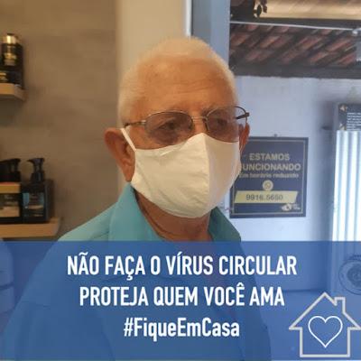 Morre Dedé Moreira, grande liderança política de Acopiara