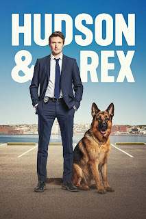 Hudson & Rex Temporada 3