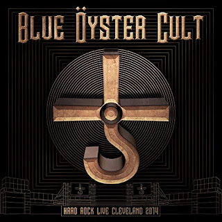 "Το βίντεο των Blue Öyster Cult για το ""Harvester Of Eyes"" από το album ""Hard Rock Live"""