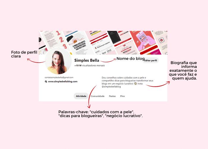 Guia: Como usar o Pinterest profissionalmente em 2020