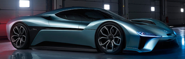 2019 Nio EP9 Review Design Release Date Price And Specs