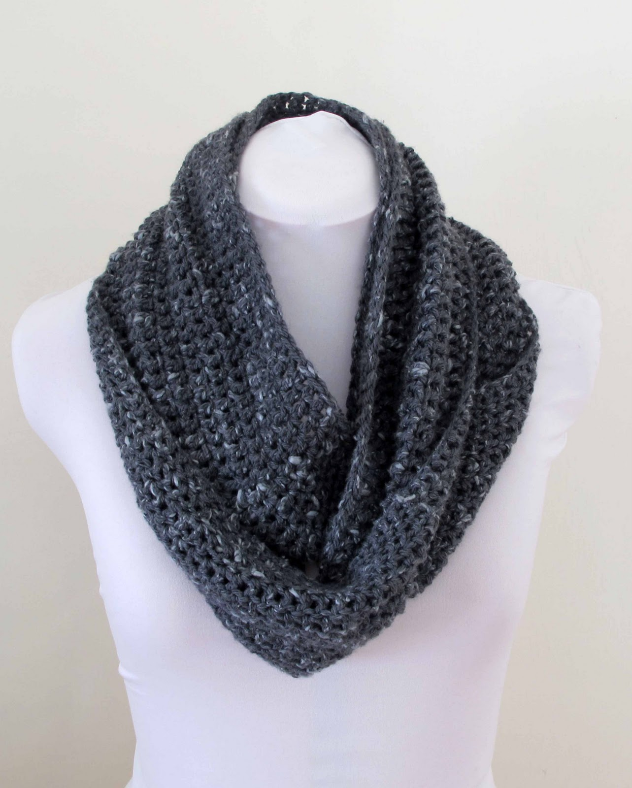 Shop for infinity scarf at r0nd.tk Free Shipping. Free Returns. All the time.