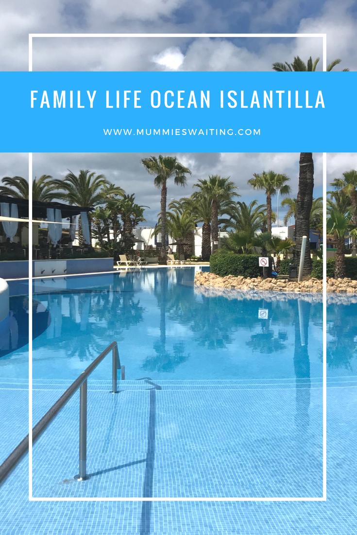 Tui Family Life Ocean Islantilla