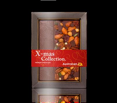 Chocolade Australian