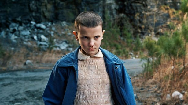 Stranger Things, Eleven, Millie B Brown, Facts about Stranger Things, Horror, Science Fiction, TV Shows, Stephen King Store