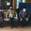 AJB-Zulhelmi Mesra dan Duduk Bersama