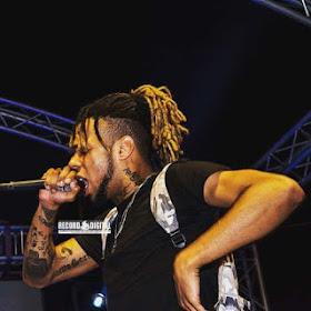 Monsta - Minha Mboa (feat. Trini & Deezy)