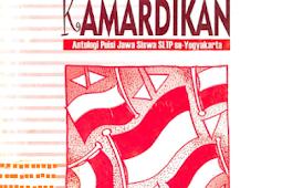 BANDHA KAMARDIKAN Antologi Puisi Jawa