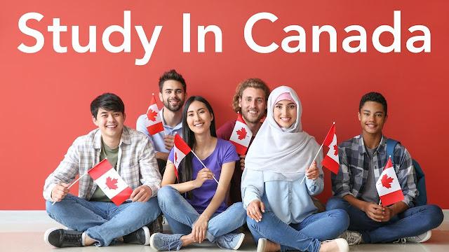 هام للطلاب العرب 10 منح دراسية في مختلف الجامعات الكندية بشروط جيدة وامتيازات كثيرة
