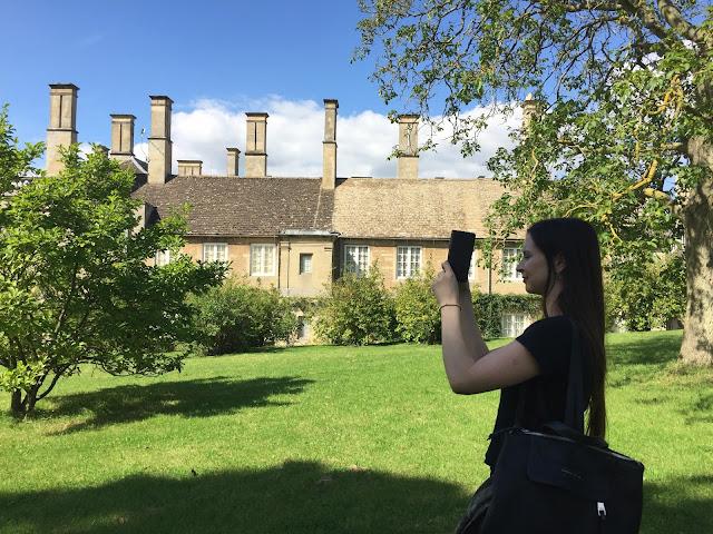 Boughton House Stately House Visit Photos