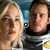 "Jennifer Lawrence And Chris Pratt Try To Save The World ""PASSENGERS ""Trailer"