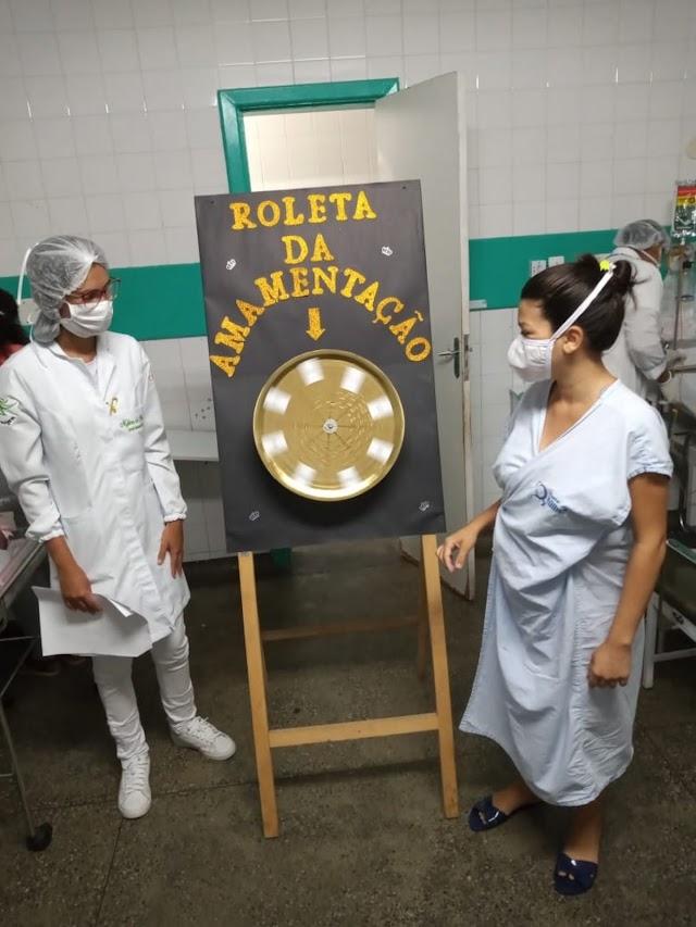 Agosto Dourado: Palestra vai abordar como manter amamentação na pandemia