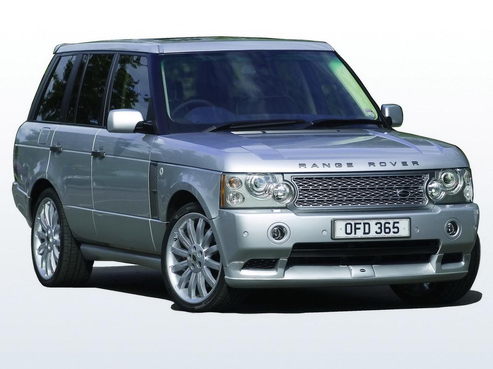 Range Rover HD Wallpapers, Range Rover Evoque HD