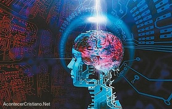 Científicos crean microchip para el cerebro