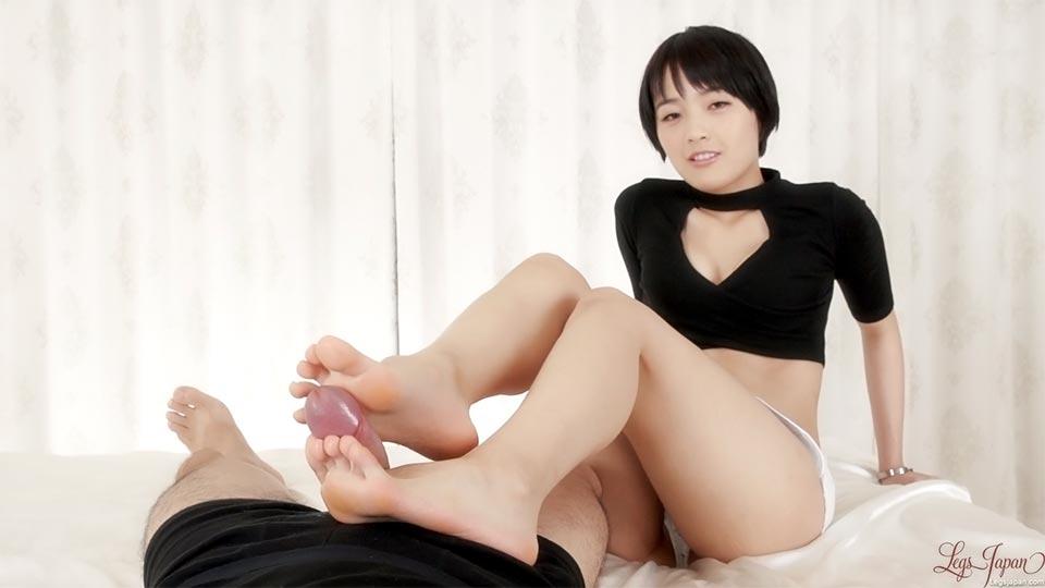 UNCENSORED Legs-Japan 911 Haneda Mari, AV uncensored