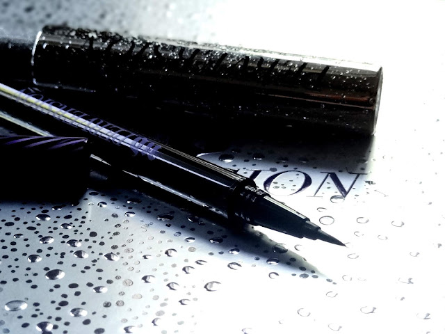 Urban Decay Perversion Waterproof Mascara And Waterproof Fine-Point Eye Pen