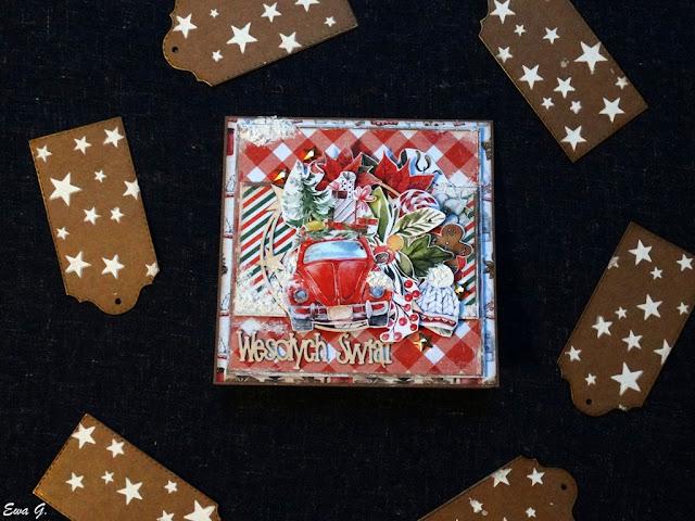 Grudniowe zabawy bożonarodzeniowe