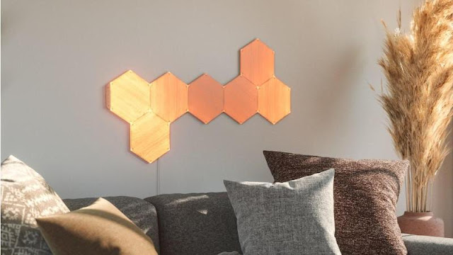 Nanoleaf Elements Review
