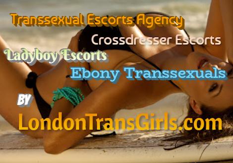London Transseuxals