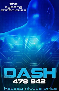 Dash by Kelsey Nicole Price
