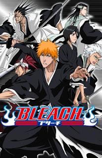 Assistir Bleach - Todos Episódios Online