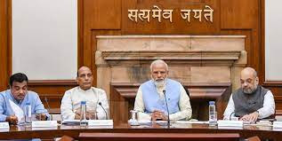 Union Cabinet approved MoU with Denmark