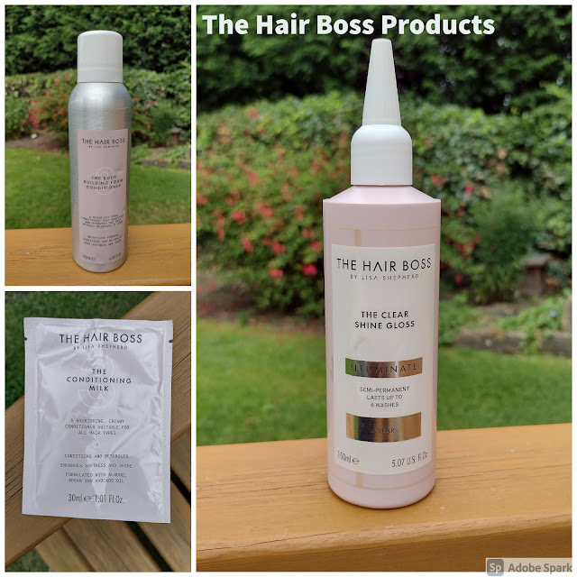 The Hair Boss Product Review